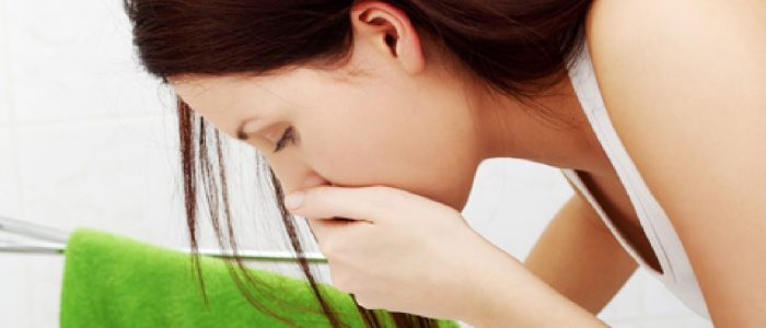 Тошнота, боль при пиелонефрите: лечение, симптомы