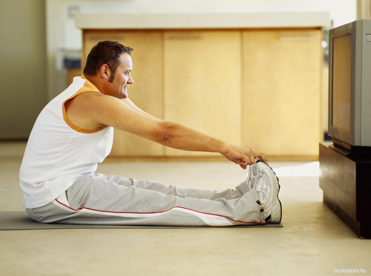 Физические нагрузки при простатите и аденоме