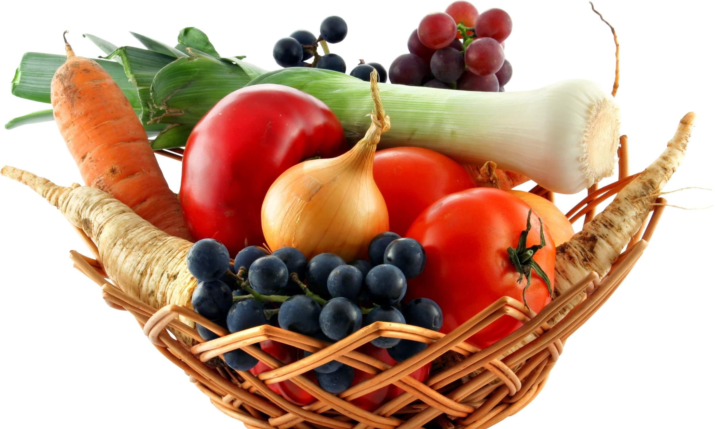 Диетическое питание при цистите