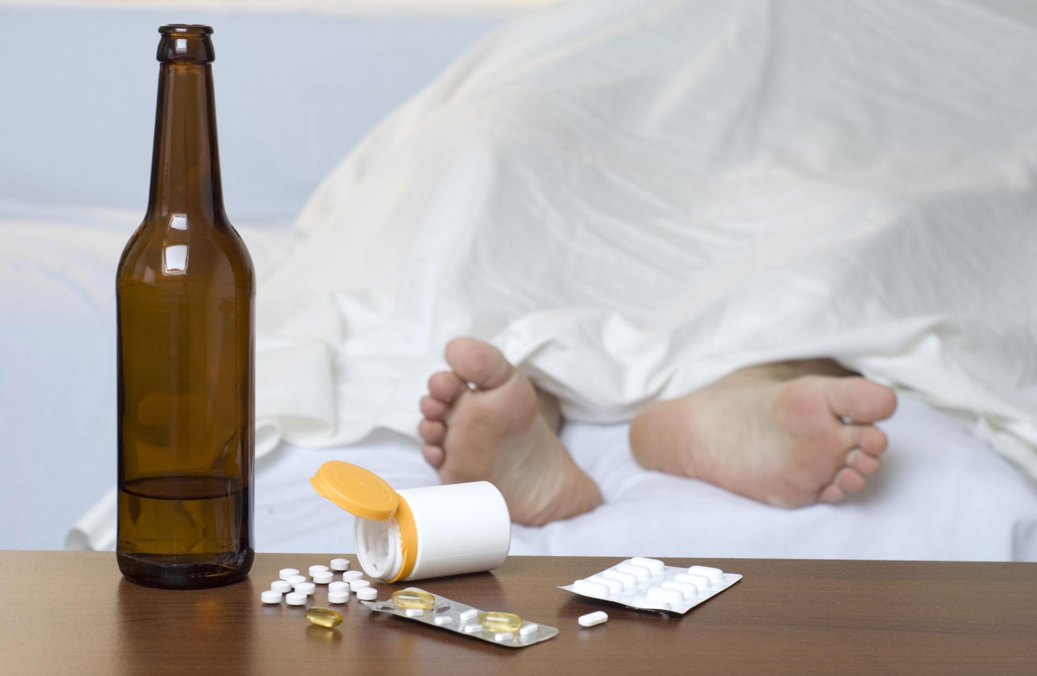 Как лечить алкоголизм в домашних 42