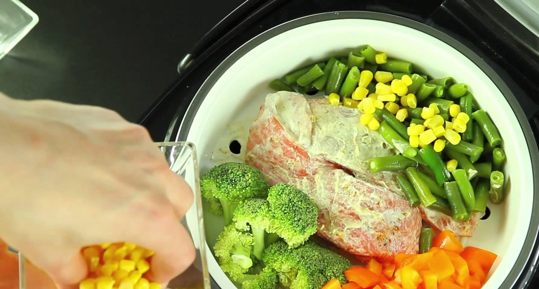 Плов с курицей рецепт с фото пошагово в мультиварке