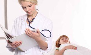 Боль при мочеиспускании при беременности на ранних и поздних сроках