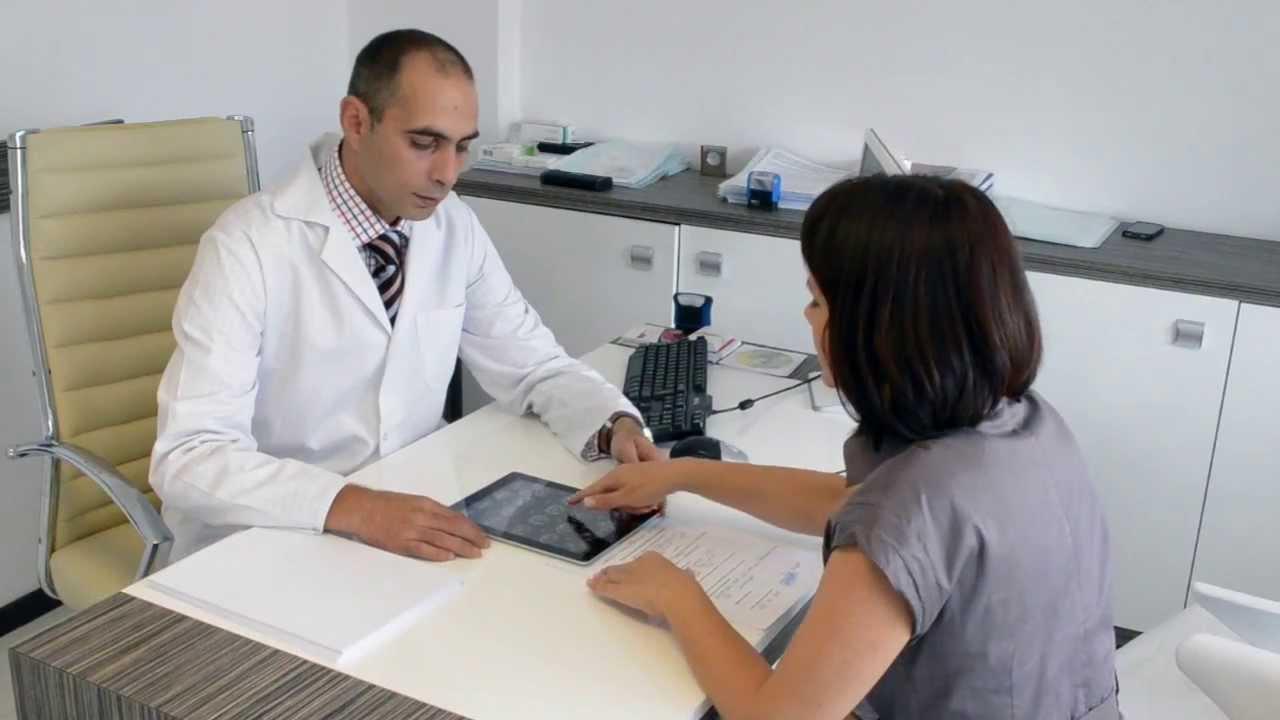 Интерстициальный цистит: лечение, диагностика, симптомы