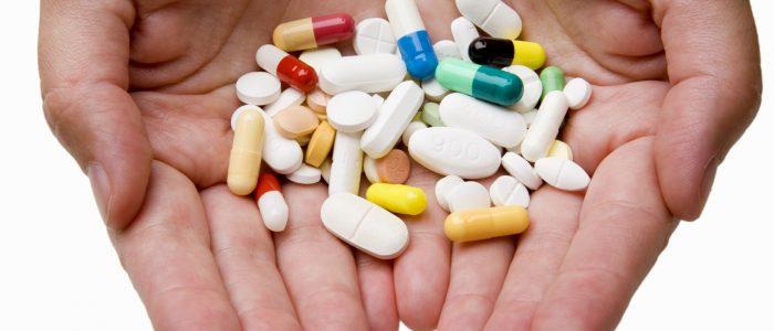 Что пить при цистите лучшие препараты