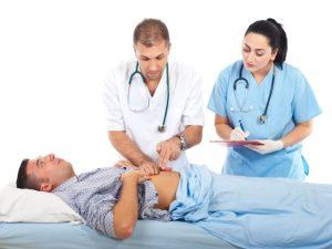 К какому врачу обращаться цистит