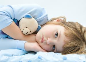 Как принимать минирин ребенку от энуреза