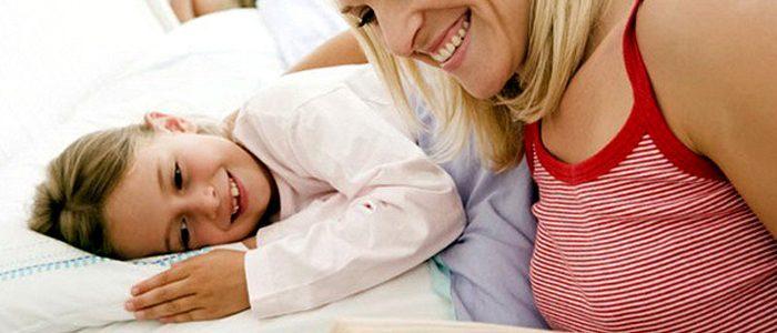 Психологические сказки для детей при энурезе