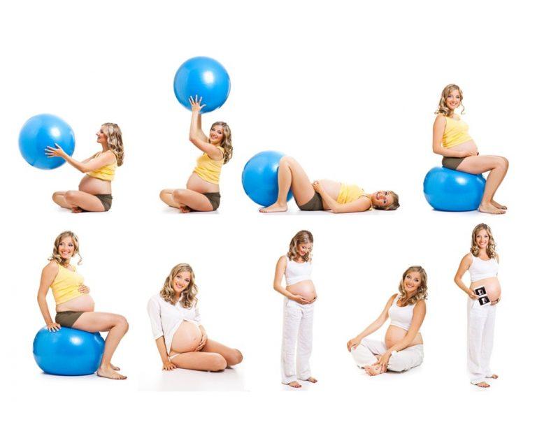 Лфк для беременных с пиелонефритом
