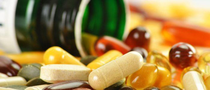 Препараты при заболевании мочевыделительной системы